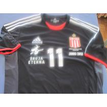 Camiseta Estudiantes Adidas Orig 2012 Gracias Bruja Away