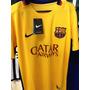 Camiseta Barcelona Alterna 2015 - 2016 Presentacion!.