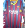 Camiseta Club Barcelona Temporada 2013 - 2014