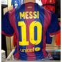 Camiseta Barcelona Temporada 2014-21015 Nueva!