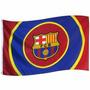 Banderola Barcelona Original Con Licencia Importada A Pedido
