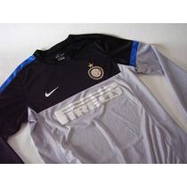 Camiseta Inter Nike Original Used ! ! !