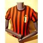 Camiseta Milan Años 70 New ! ! !
