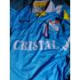 Camiseta Sporting Cristal Polmer Homenaje Maquina Celeste 94
