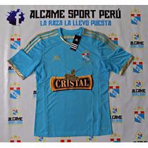 Camiseta Sporting Cristal 2014 - Original