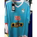 Camiseta Sporting Cristal Temporada 2015