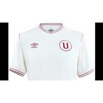 Camiseta Universitario 2015 Umbro Original