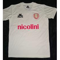 Camiseta Calvo - Universitario Nicolini Talla M