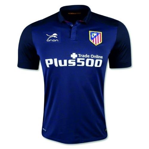 Camisetas Deportivas Futbol Dry Fit
