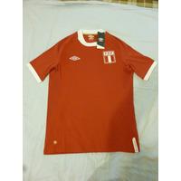 Camiseta Umbro Perú Original Edición Limitada