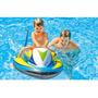 Moto Flotador Acuatica Inflable Piscinas Playa Niños