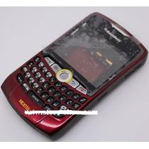 Pedido Carcasa Completa Blackberry Nextel 8350i+trackball Ar