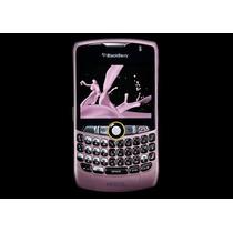Stock Carcasa Completa Blackberry Nextel 8350i+trackball