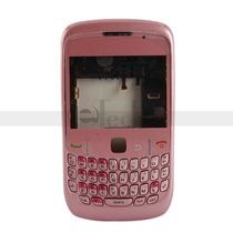 Pedido : Carcasa Completa Blackberry 8520 Rosado Pink