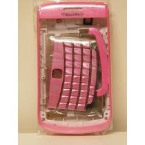 Pedido Carcasa Completo Blackberry 9780 Rosado Y Multicolor