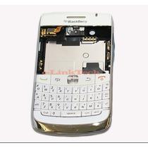 Pedido Carcasa Original Blackberry Bold 9780 Blanco