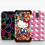 Carcasas (case) Hello Kitty - Kustomit - Envío Gratis