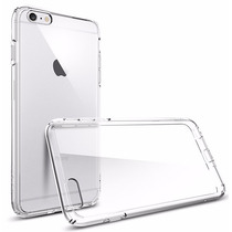 Carcasa Spigen Ultra Hybrid Transparente Para Iphone 6s Plus