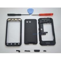 Pedido Carcasa Completa Original 100% Motorola Defy Mb525