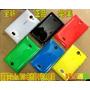 Pedido Carcasa Tapa Ateria Nokia Asha 503 Colores