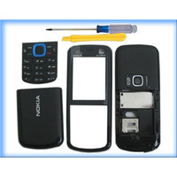 Carcasa Completa Para Nokia 5320 Solo Pedido Negro Azul