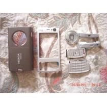 Carcasa Original Nokia N95-3+teclado A Pedido