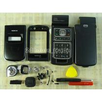 Carcasa Cover Nokia N93 Completa Original A Pedido