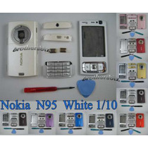 Pedido Carcasa Completa Cover Nokia N95-1 Version
