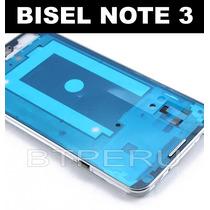 Borde Marco Bisel Samsung Galaxy Note 3 N900 3g Lte Original