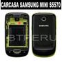 Carcasa Completa Para Samsung Galaxy Mini S5570 Originales