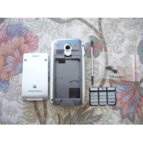 Pedido Carcasa Sony Ericsson P910 P910i+stylus Regalo