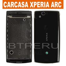 Carcasa Completa Original Sony Ericsson Xperia Arc Lt18 Lt15