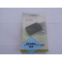 Cargador Usb Dual Samsung Motorola Lg Para Pared - Pure Gear
