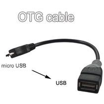 Otg Micro Usb Para Tablet