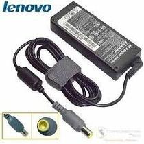 Cargador Thinkpad Lenovo Ibm 20v. - 3.25 Amp. Pin Central