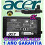 Cargador Para Acer 19v 1.58a/3.42a 1 Año Garantia Cable Pode