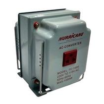 Transformador De Voltaje 2000w / Entrada 220v / Salida 110v