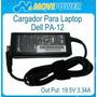 Cargador Movipower Para Dell 19.5v 3.34a - Calidad Garantia