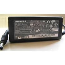 Cargador Para Laptop Toshiba 19v 3.42a