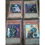 Se Vende Pack De Cartas De Yu-gi-oh Originales