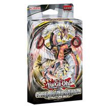 Yu Gi Oh! Structure Deck Cyber Dragon