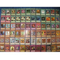 Vendo Cartas Yugioh Originales