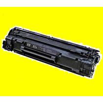 Toner Compatible Hp Ce285a - P1102 - P1102w - Hp 85a