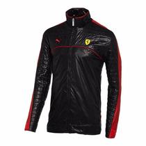 Casaca Puma Ferrari Motocross Originales Tallas S, M, L, X L