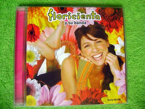 floricienta y su banda com: