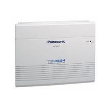 Central Panasonic 5 Lineas 16 Anexos Con Disa -kx-ts824la