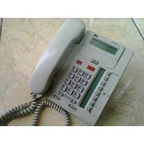 Telefono Digital Nortel T7208 Para Central Telefonica Nortel