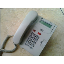 Telefono Digital Nortel T7100 Para Central Telefonica Nortel
