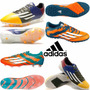 Zapatillas Y Chimpunes Adidas Messi - F10 - F30