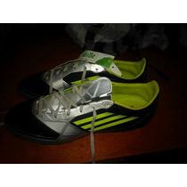 Chimpunes Adidas Talla 43 Trx F30
